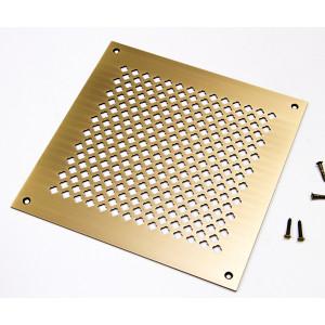 Что такое вентиляционная решетка и виды конструкции